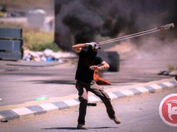 """חשש בצה""""ל מהפגנות אלימות אחרי לוויות הצעירים שנהרגו אתמול"""