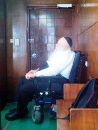 הולילנד: הרב פיינר נשלח לחצי שנה עבודות שירות בהדסה