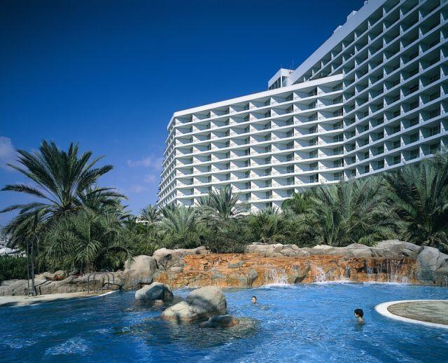 מלון רויאל ביץ