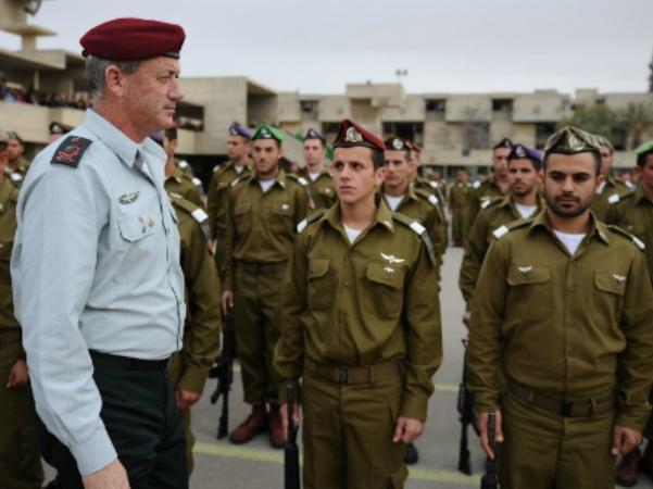 הפיכה צבאית? שטויות