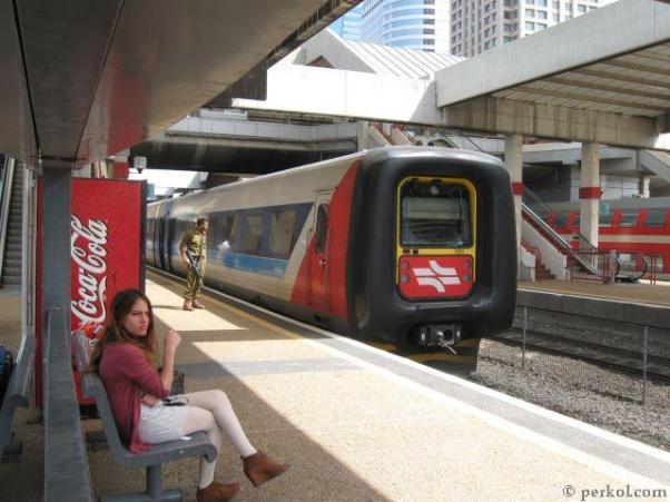 בקרים סמויים יפקחו על רמת השירות ברכבת ישראל