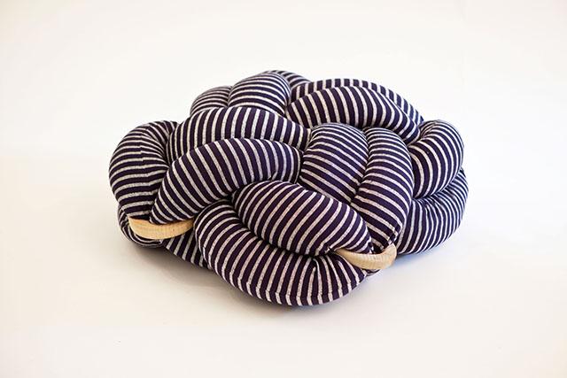 עיצוב: Knots studio