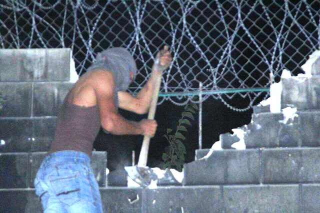 """המשטרה וצה""""ל נערכים לקראת """"יום זעם"""" של הפלסטינים בשטחים"""