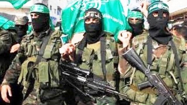הזרוע הצבאית של החמאס: ישראל פתחה  את  שערי הגיהינום (צילום מסך)