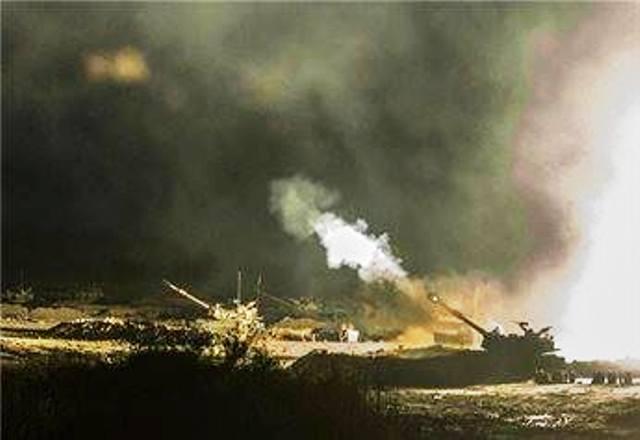 שעות ספורות לפני הפסקת אש: 5 חיילים נהרגו ו-8 נפצעו