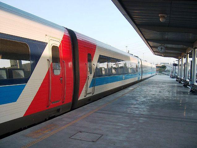 חשד לשחיתות נרחבת ברכבת ישראל. יותר מ-20 חשודים נעצרו