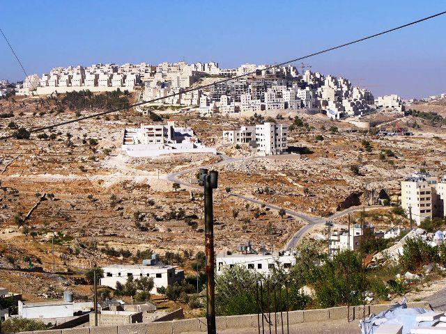 אושרה בנייה נוספת בירושלים המזרחית