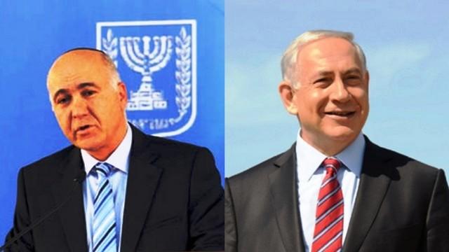 """ראש השב""""כ סותר את ראש הממשלה: """"אבו מאזן איננו מעודד פעילות טרור"""""""