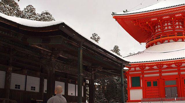 היעד: יפן