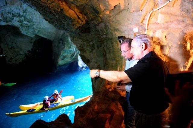 ערוץ הטיולים ישדר את תוכנית התיירות בהנחיית בנימין נתניהו