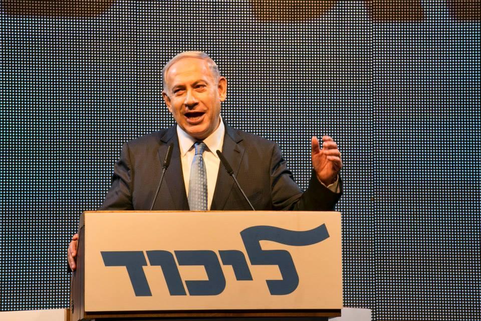 מדינת ישראל 2015 הולכת לבחירות של שנאה