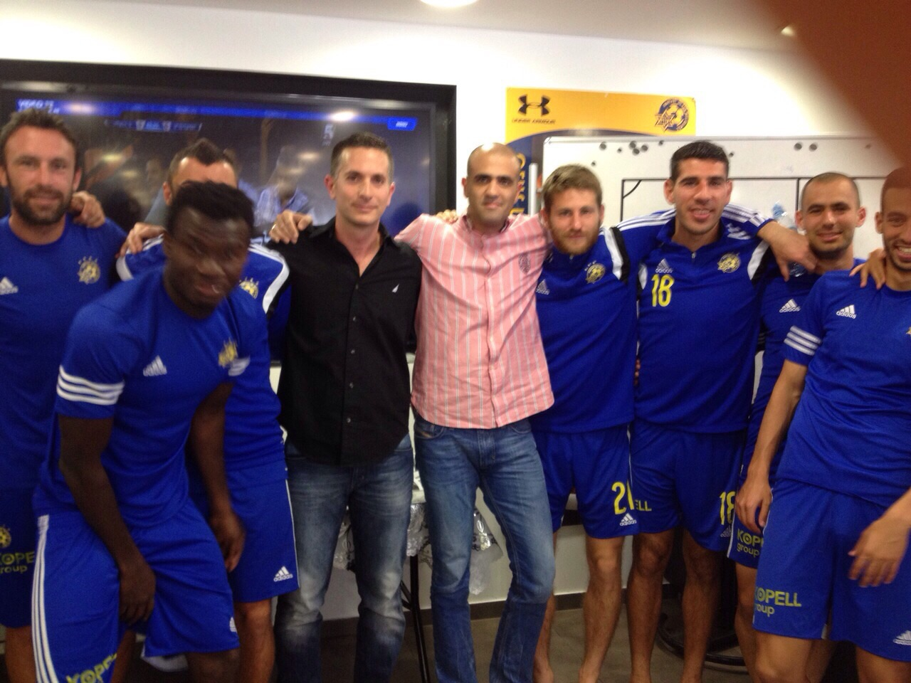 צילום: מנהלת הליגות לכדורגל