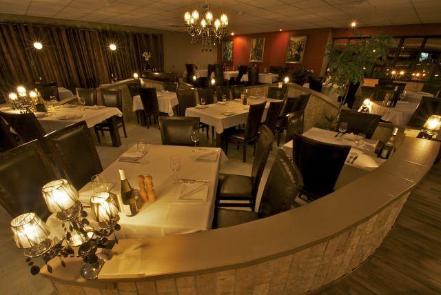 מסעדת הדרל'ה. יופי, אווירה ואוכל טעים