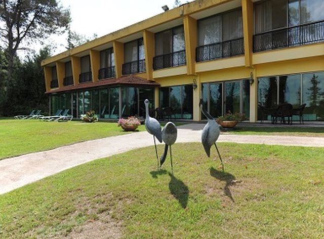 מלון אחוזת אסיינדה