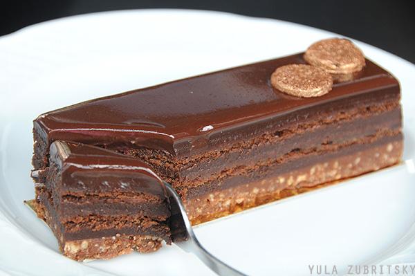 שוקולד, שוקולד ועוד שוקולד : צילום: יולה זובריצקי