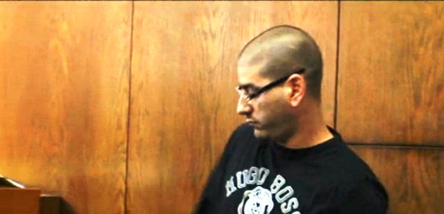 מוטי חסין, בכיר ארגונו של אברג'יל נעצר בחשד בהלבנת הון