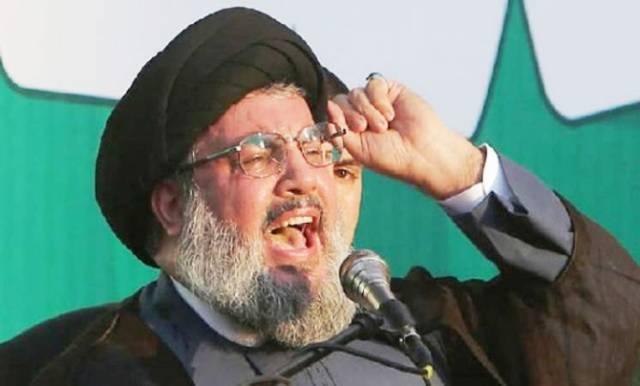 באתר החדשות אל ג'זאר בחרו בתמונה של אדם צורח בזעם (צילום: אלג'זאר)