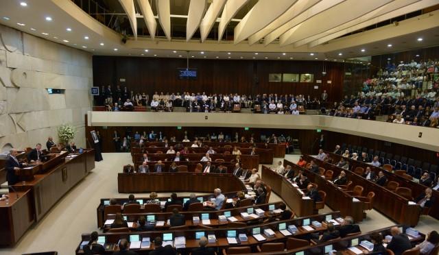 הממשלה אישרה העברת הסמכות לאישור מתווה עסקת הגז - לידיה