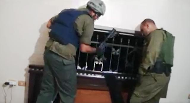 """2 הרוגים פלסטינים בפעילות צה""""ל בשטחים"""