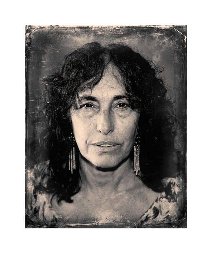 'שיר אחד': אליסיה פרטנוי / מספרדית ערן צלגוב