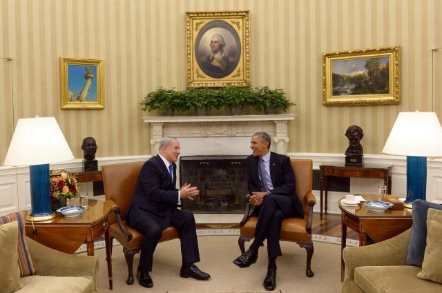 """אובמה: """"הביטחון של ישראל בראש סדר העדיפויות"""""""