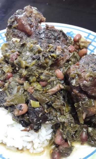 שילוב מופלא של ירק בשר ושעועית