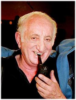 """יעקב אגמון - שאלות אישיות בגלי צה""""ל"""