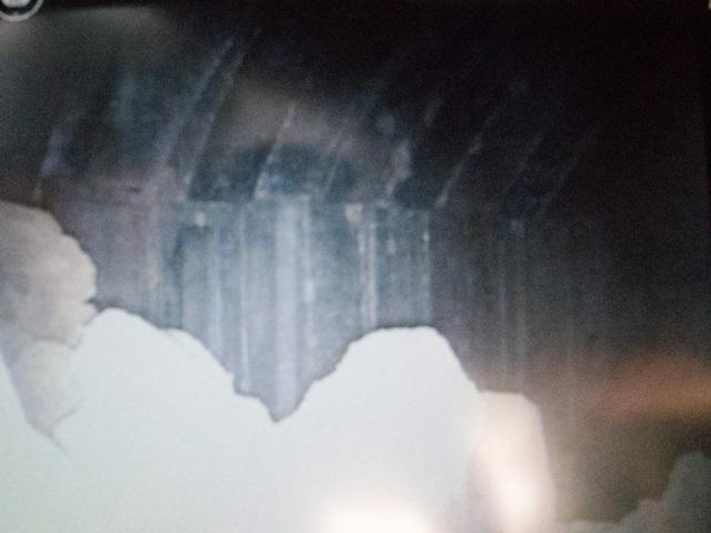"""פנים המנהרה (צילום: דובר צה""""ל)"""