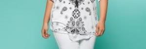 מכנס מחיר 99.90 שח חולצה מחיר 129.90 שח צילום אריאל בלק