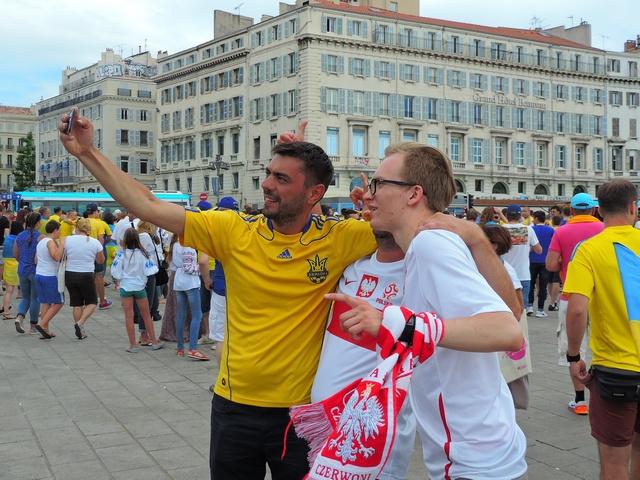 יורו 2016 – אוקראינה מול פולין משחק בסיכון?