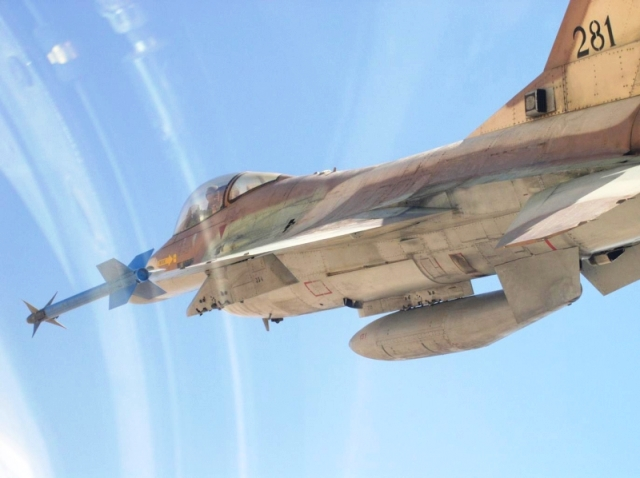 צילום ארכיון: אתר חיל האוויר