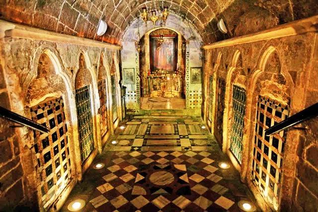 צילום עמותת נצרת לתרבות ותיירות.