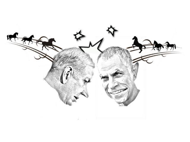 ביבי ונוני: כסף, שקרים וגניבת סוסים