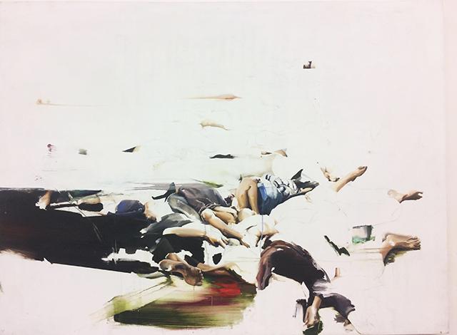 """""""קטסטרופה"""" תערוכה חדשה בגלרית מכללת ספיר"""