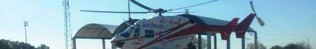 """הפצועות מגיעות לרמב""""ם (צילום: תיעוד מבצעי מד""""א)"""