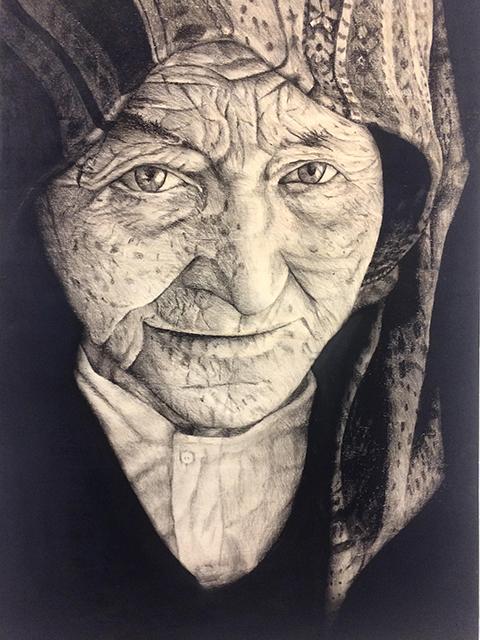 האמנות שמעבר לדעה הקדומה, תערוכה חדשה בכפר סבא