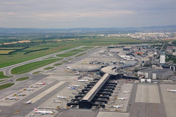 תכנון טיול באוסטריה לפי השדות תעופה
