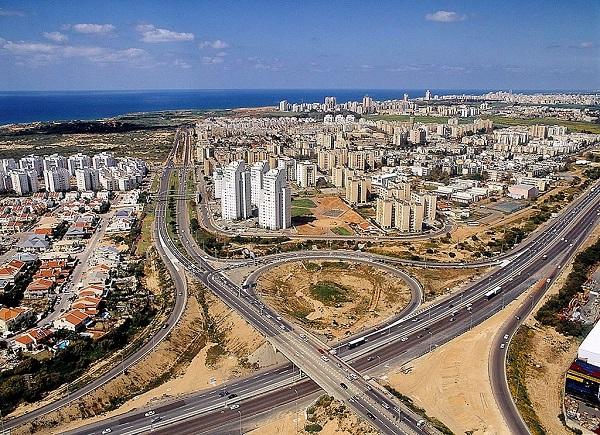כך הפכה הריביירה הישראלית ליעד אטרקטיבי