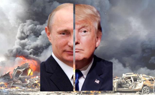 המסר החדש של התקיפה האמריקאית