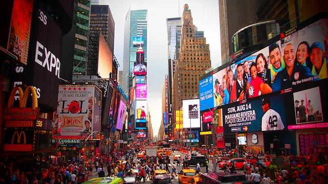 נופשים במנהטן, ניו יורק? שלוש האטרקציות שכדאי להכיר