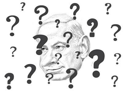 69 שנים 69 שאלות לראש הממשלה