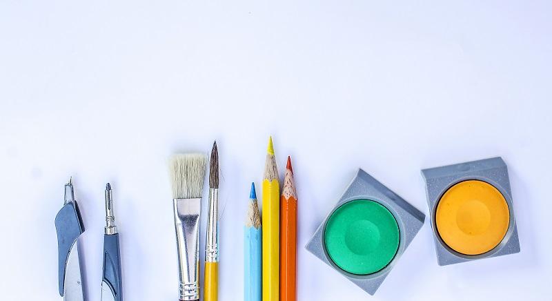 10 שיקולים כדאיים בבחירת לימודי אמנות