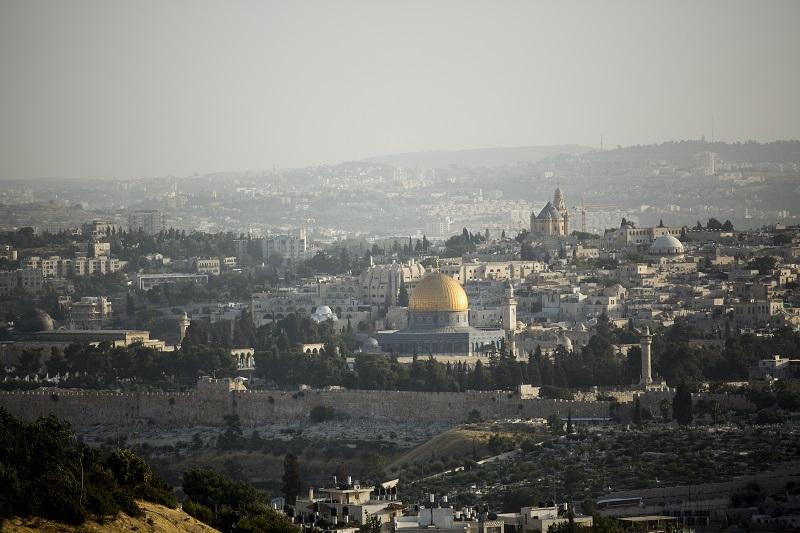 7 אטרקציות למשפחות בירושלים