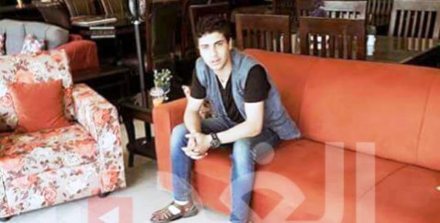 התוקף שנהרג  מוחמד אל ג'אודה בן ה- 17 (צילום: תקשורת ערבית)