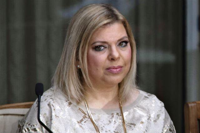 שרה נתניהו -  כתב אישום בפרשת המעונות