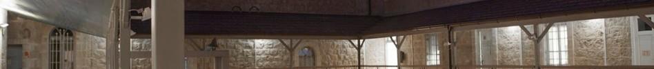 אדריכלים על הבר, סיורים והרצאות בשבוע האדריכלות הראשון בירושלים