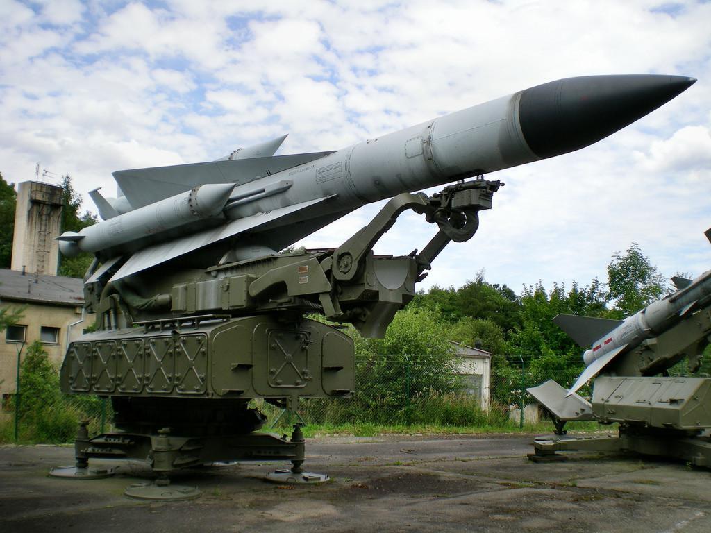 תקיפת סוללת טילי ה 5 SA  בסוריה והמסר שבצידה