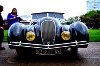 תערוכת כלי רכב עתיקים – חובה בכל עיר