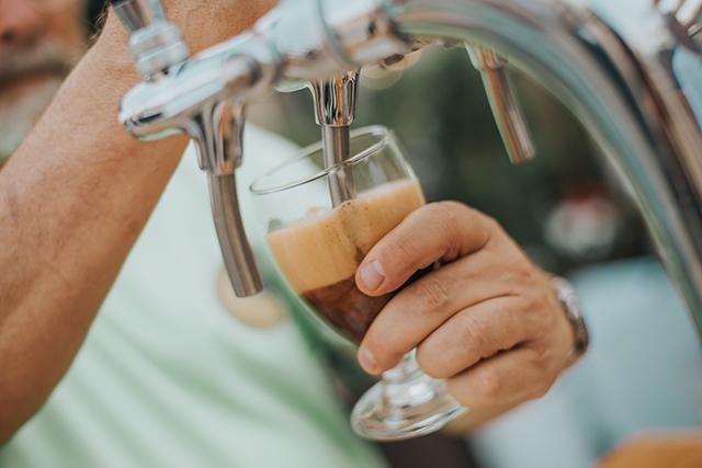 פסטיבל בירה כפרית במטה יהודה 2018