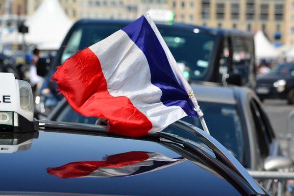 20 שנה אחרי - צרפת מוכנה לחגוג שוב
